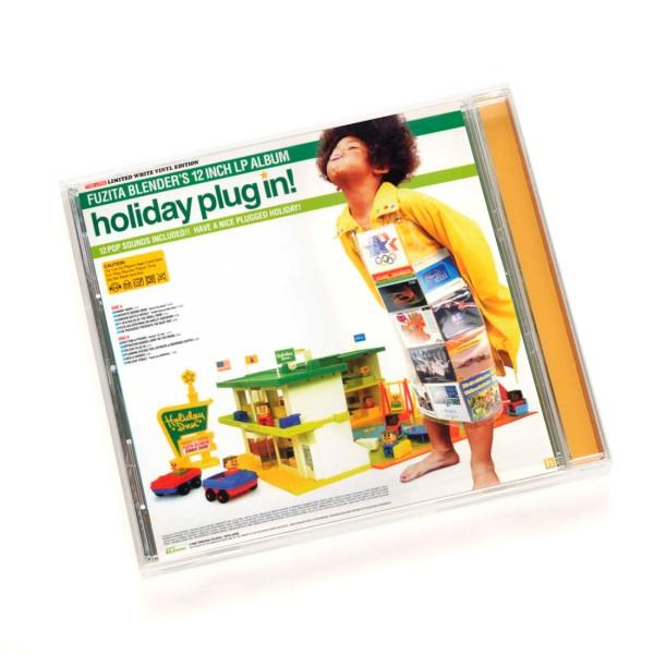 holiday plug in!