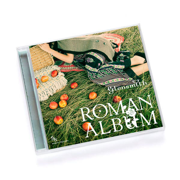 Grensmith Roman Album